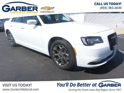 Pre-Owned 2016 Chrysler 300 S AWD