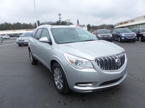 is large buick this crossover full what enclave performance ca suv size canada luxury