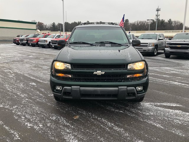 Pre-Owned 2003 Chevrolet TrailBlazer EXT EXT LT